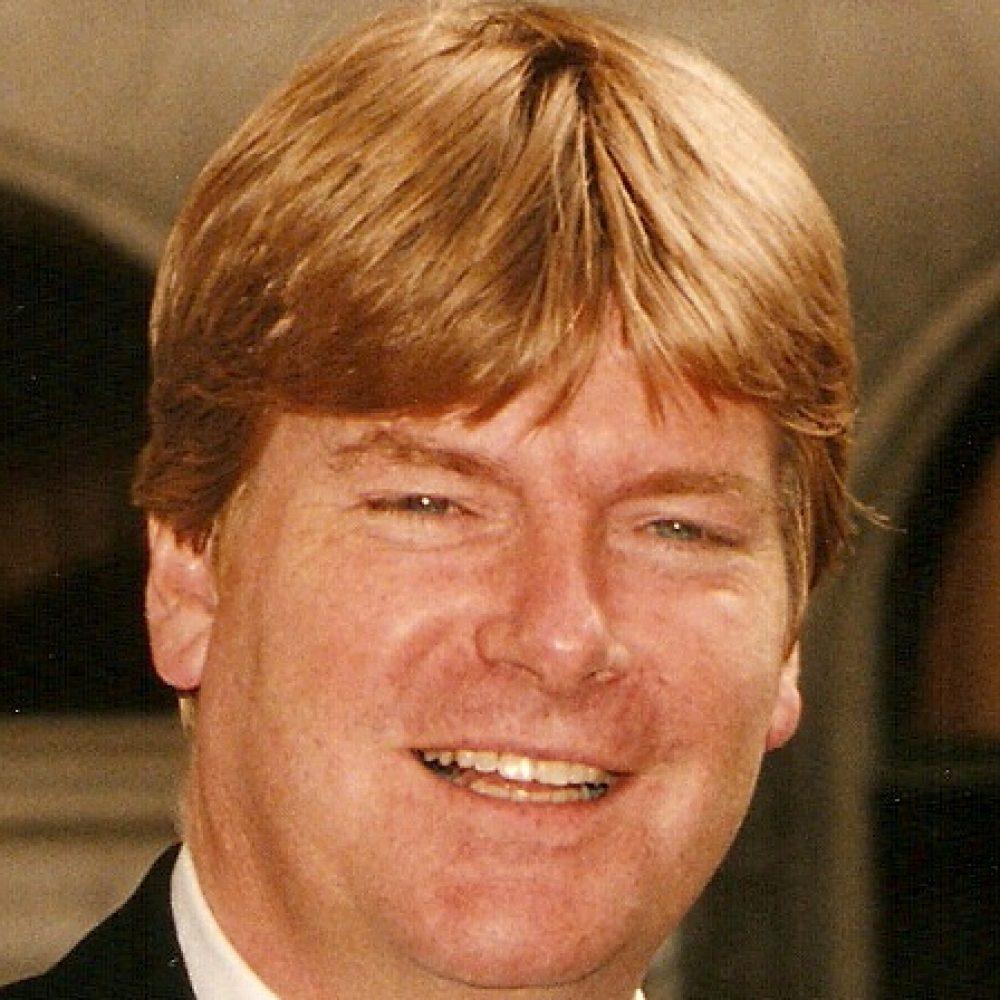 Philip Huckin